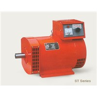 ST series single-phase A.C synchronous generator