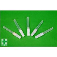 disposable dental needle