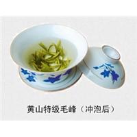 China famous tea-