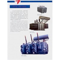 oil-immersed power transformer&distribution transf