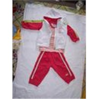Child's clothes