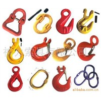 HARDWARE FITTINGS RIGGING ACCESSORY