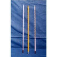 Glass Thermometers for Laboratory use