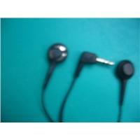 Ipod earphone Y82-03206D-01E