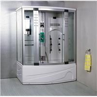 sauna booth