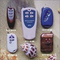 Wireless Remote For Curtain/Door