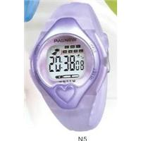 digital watch