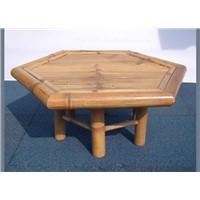 HEXAGON TABLE