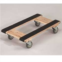 WOOD DOLLY:TC0555-1