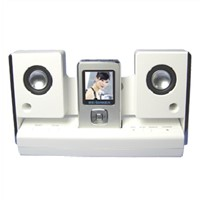 Speaker for MP4 Player (D151)