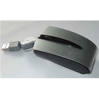 Retractable Notebook Mouse