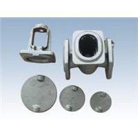 valve casting components