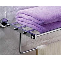 bath towel shelf-bathroom accessary