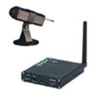 2.4G Wireless PC Camera