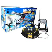 Radio Control Helicopter (ITEM NO:SLW 2338)