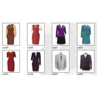 Uniform & Suits