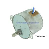 Synchronous Motor Catalog Jiangmen Creative Motor