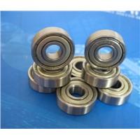 Ball bearing(6000,6200,6300series)