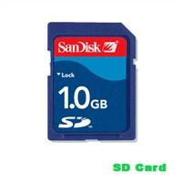 Memory Card
