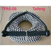 water ski rope---TFA5-09