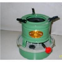 8 WICK KEROSENE COOKING STOVE 1 LTR MODEL 62