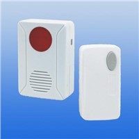 Wireless door bell BH2208