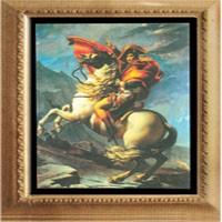Cloisonne Painting