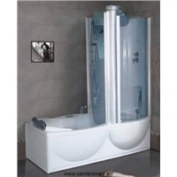Shower room SR03-304 of Sanitary ware