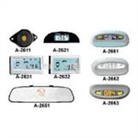 Reverse Parking Sensor (A-26XX)