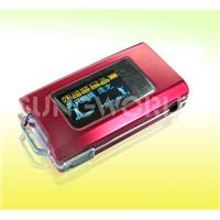 MP3 players (Bag shape)