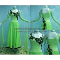 offer dance wear,