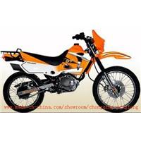 Dirt Bike 150 (175  200)cc