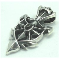 jewelry finding and sterling silver  metal beads