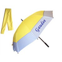 Golf Umbrella     & golf accessories