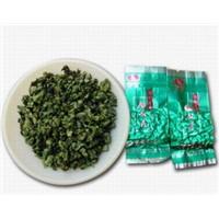 black tea (oolong tea)