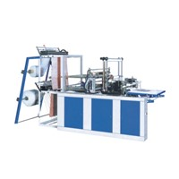 Double Layer Cutting and Sealing Machine