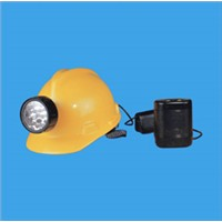 Waist power LED work headlight