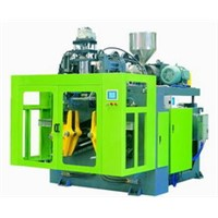blow mloding machine