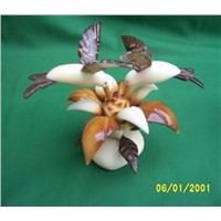 TAGUA CRAFTS( Vegetable Ivory