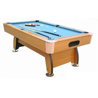 pool table (xc-282r)
