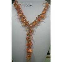 NK necklace