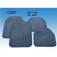 Capet car floor mat(CJ4031)