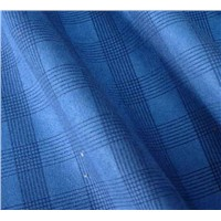 supply Washed Velvet Fabric