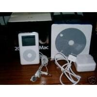 Apple iPod Fourth Gen. (20 GB, MAC/PC - M9282LL/A