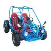 150cc Go-Kart (EEC)