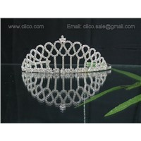 Wedding Tiaras Or Crowns(TR017) From Ciico Jewelry