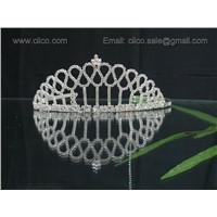 Wedding Tiaras Or Crowns(TR017) From Ciico Jewelry