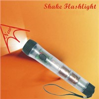 LED Cranking Flashlight/Torch(FF2300-1)