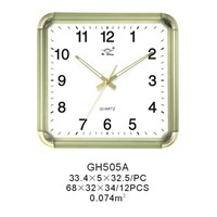 other wall clock