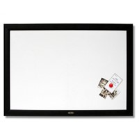 dry-erase board WITH pS fRAME